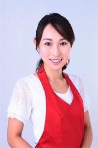 金子あきこ先生写真