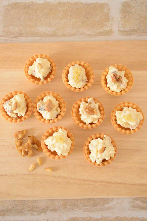 47_ひえとナッツのチーズタルト