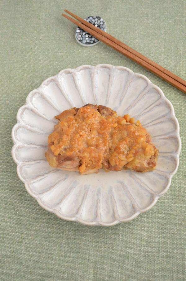 味噌チキン